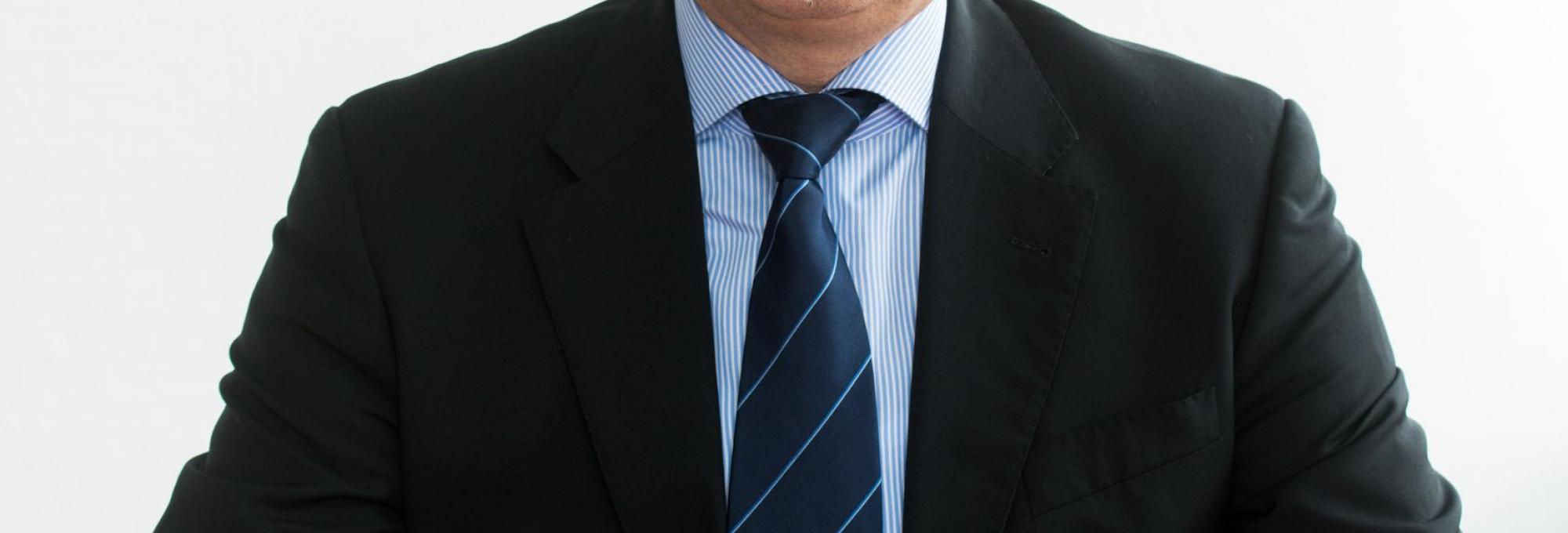 JEAN-PIERRE CHALUS NOUVEAU DÉLÉGUÉ GÉNÉRAL DE L'UPF
