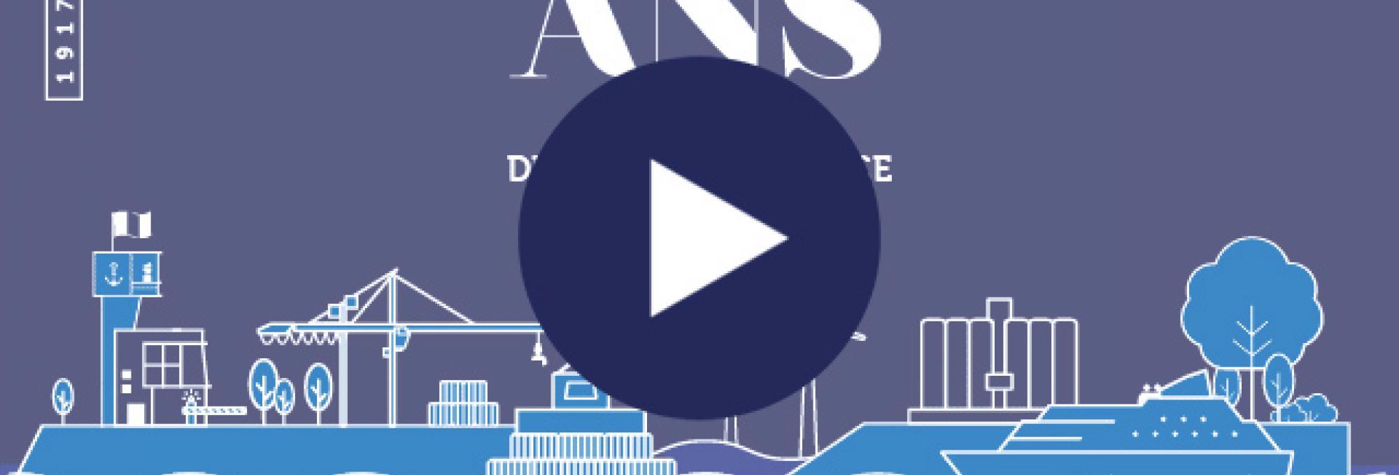 VOEUX 2018 - UNION DES PORTS DE FRANCE