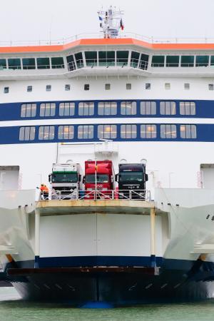 Société d'Exploitation des Ports du Détroit
