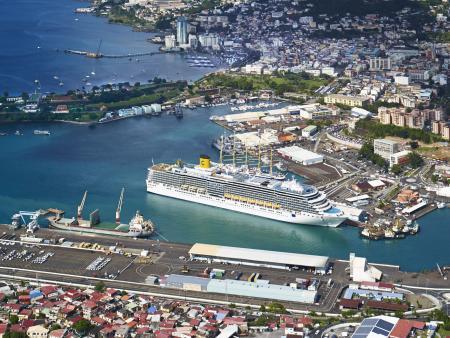 ©JBB-GPM de la Martinique