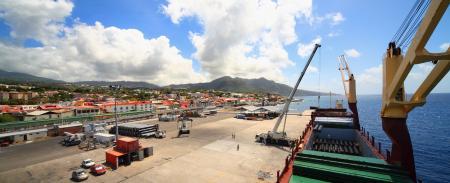 GPM de La Guadeloupe