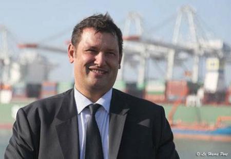 Hervé Martel- Président UPF