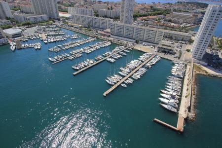 Toulon- darse nord