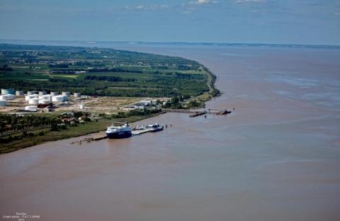 grand port maritime de bordeaux port de